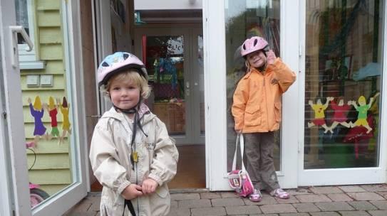 Bezpieczna jazda na rowerze w wakacje!